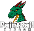 Детский пейнтбол в клубе Dragon